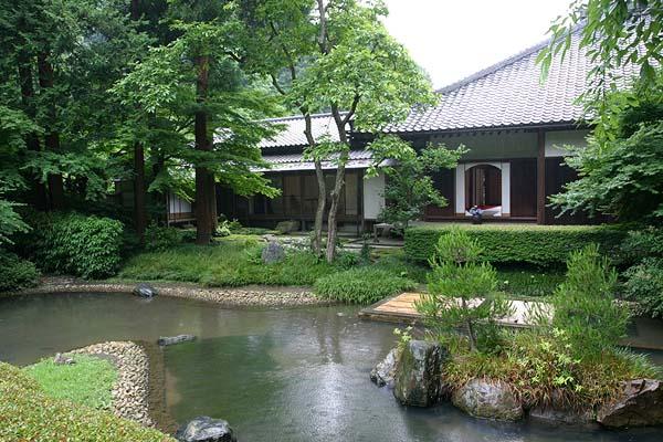 Giardino zen for Giardino zen piante