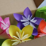 Origami-Paper-Corsage