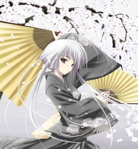 ventaglio giapponese