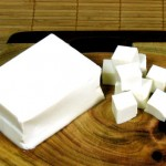 tofu-calorie