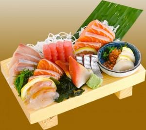 sashimi-main