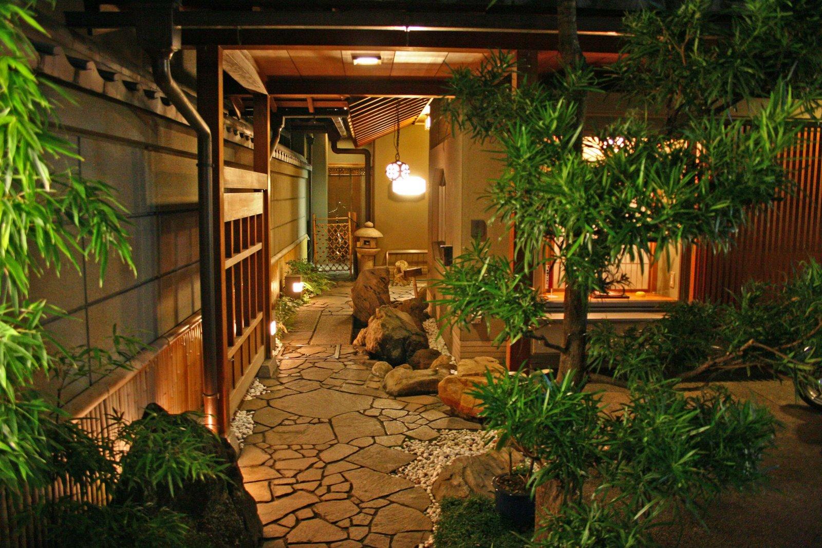 luoghi giapponesi ryokan