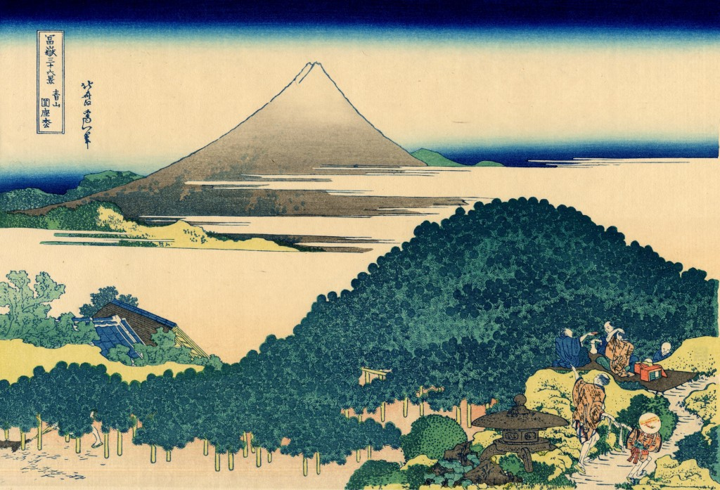 the-coast-of-seven-leages-in-kamakura