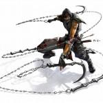 Hokukage_Ninja warrior wallpaper