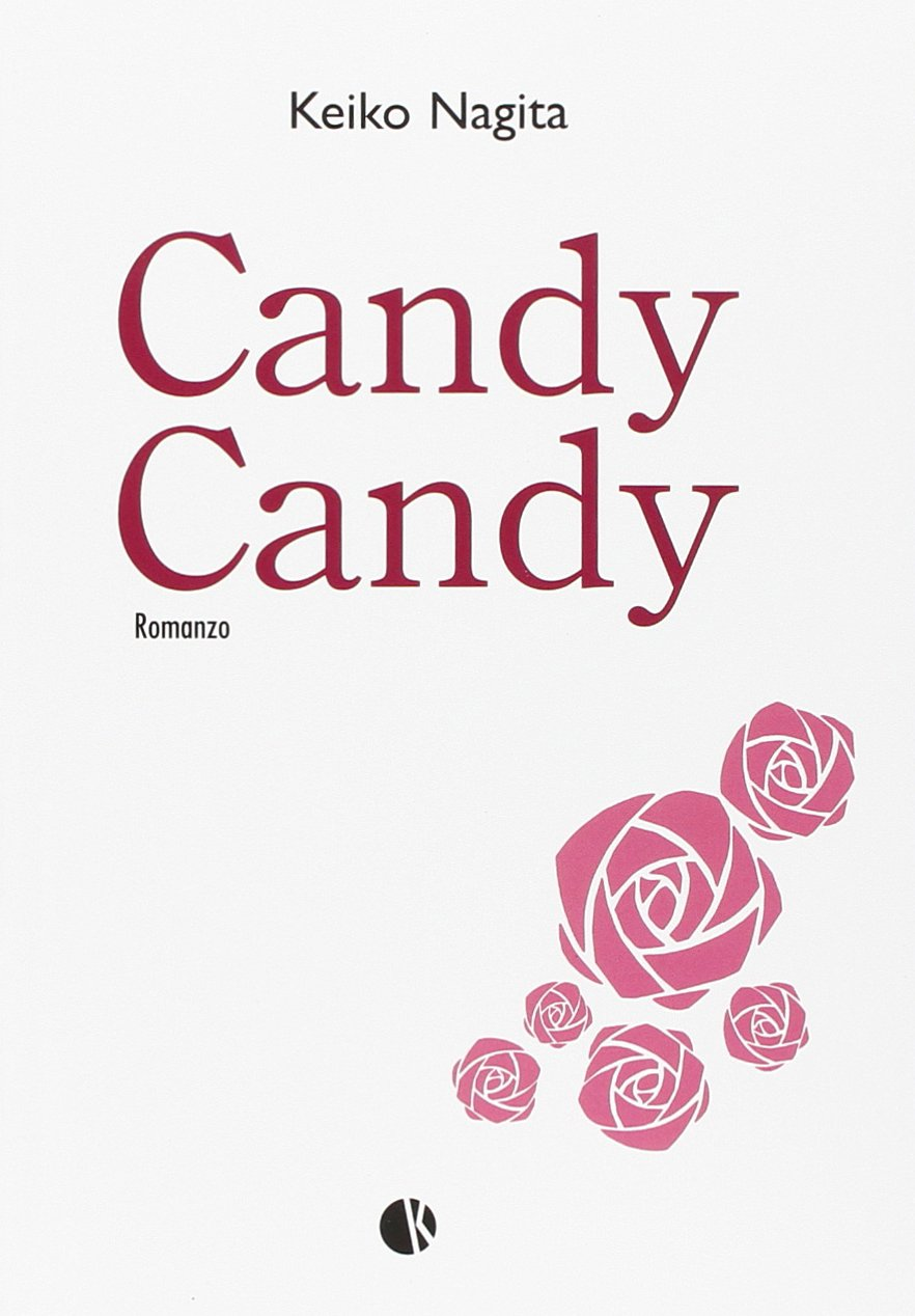 candy romanzo