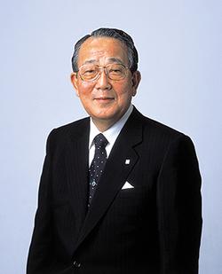 kazuo inamori