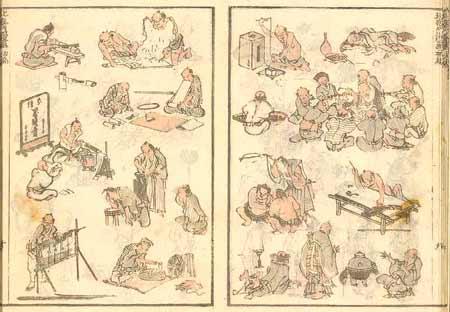 hokusai_manga1