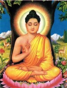 vesak buddha