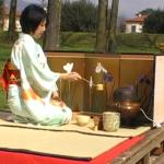 cerimonia del te lailac