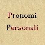 Pronomi