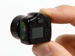 thanko mini camera 1