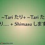 tari tari shimasu1