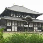 tempio todaiji nara