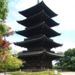 toji tempio