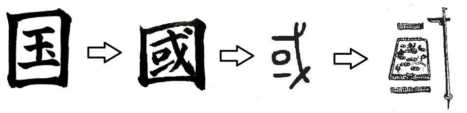 Kanji 7