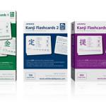 kanji flashcards tree