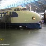 Shinkansen Serie 0 - 3