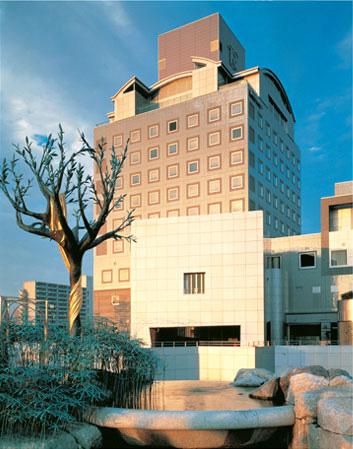 Tsukuba Center Building