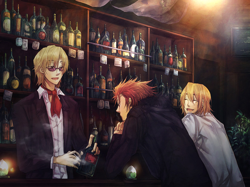 K.Project