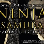 Ninja e samurai, magia ed estetica