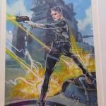 Lucca Comics & Games 2018: Simone Bianchi alla Chiesa dei Servi