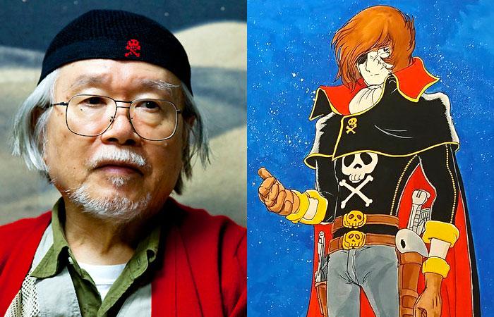 leiji-matsumoto-capitan-Harlock