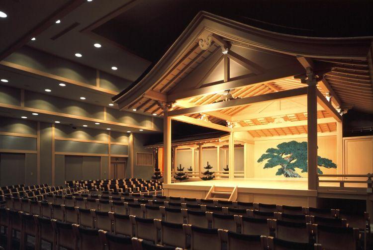 teatro nou