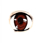 occhio manga