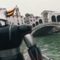 gomma a venezia