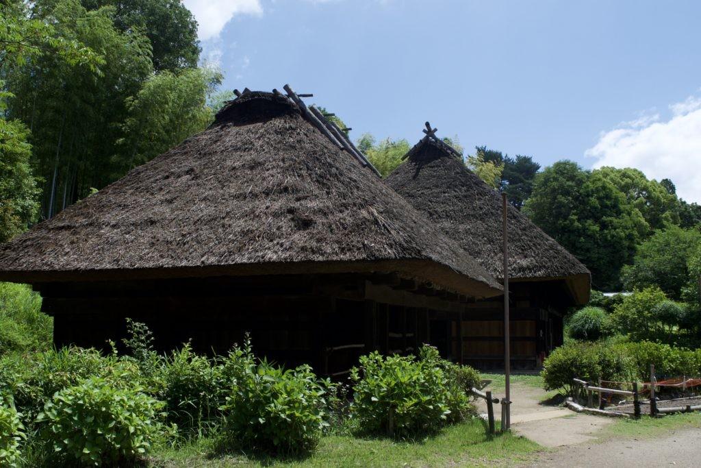 case giapponesi
